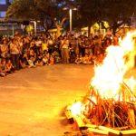 Nit de Sant Joan 2017 - Residu Zero